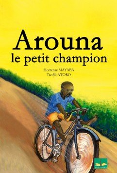 Arouna le petit champion