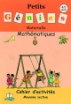 Petits Genies : Moyenne section (4/5 ans)